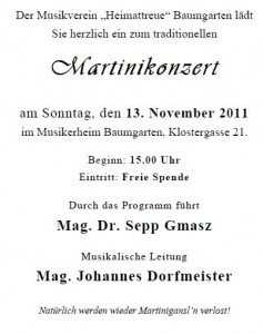 Martinikonzert_2011